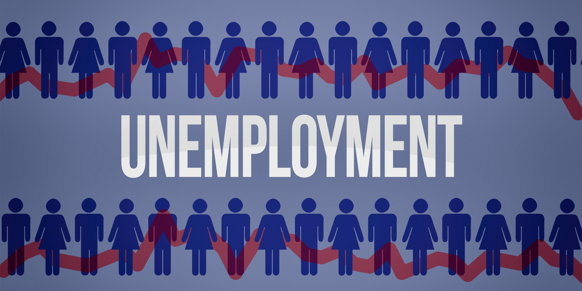 Virginia unemployment rate in double digits due to pandemic