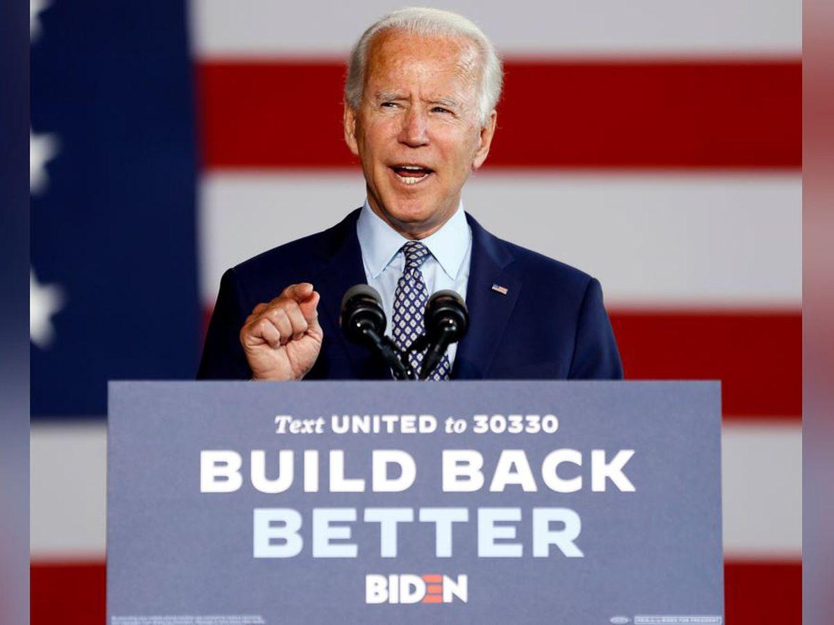 Biden's $2 trillion climate plan aims to reframe debate