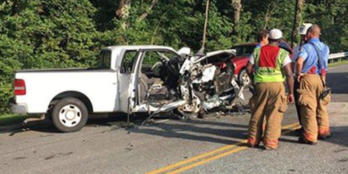 Hanover Sheriff's Office IDs man killed in 3-vehicle crash