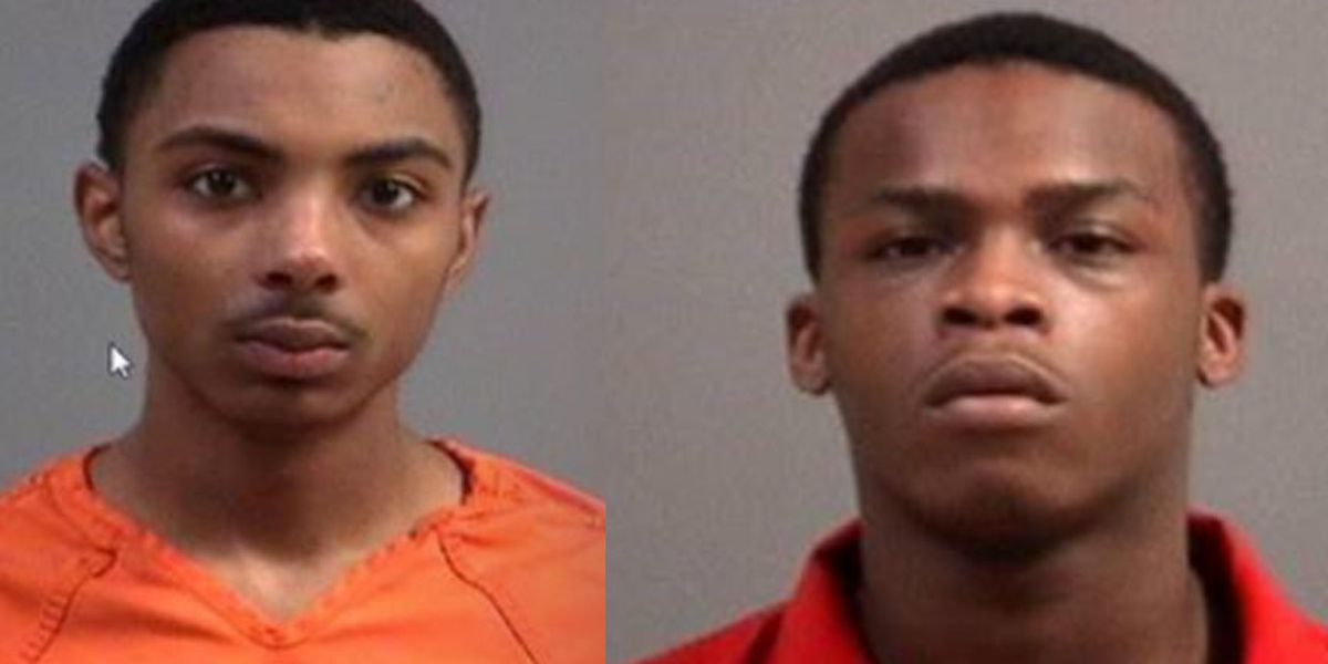 Police Two Suspects Arrested In Fatal Gas Station Shooting Of 19 Year Old