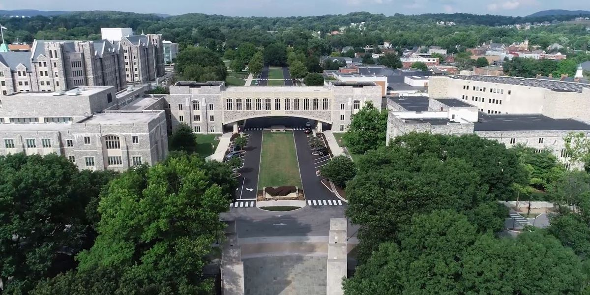 Virginia Tech partners to create high school engineering course