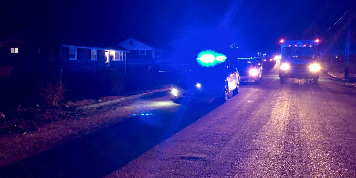 Woman shot, man injured in Henrico's East End