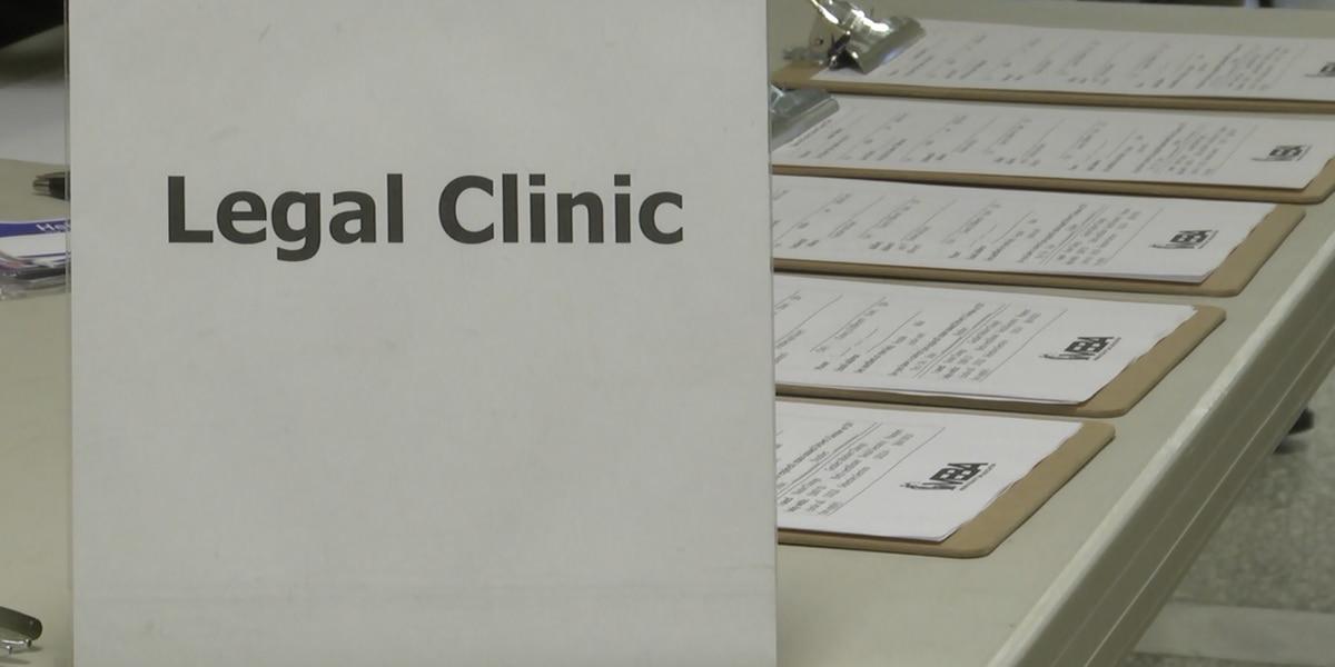 Free legal clinic helps transgender Virginians legally change name, gender markers