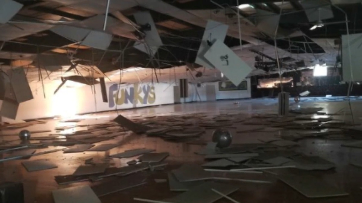 Nearby businesses forced to close after explosion in Harrisonburg