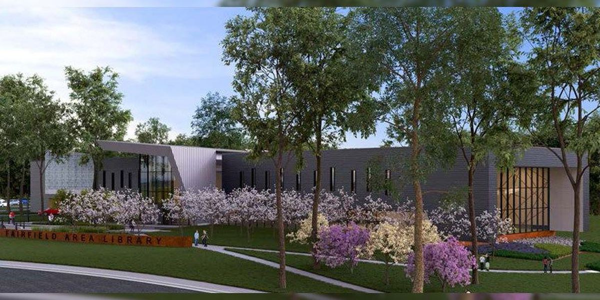 Construction to begin on new library in Henrico
