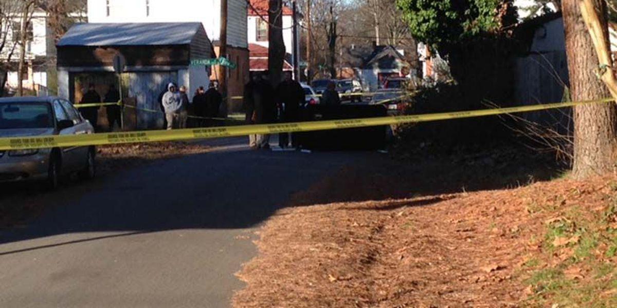 Richmond police ID body found on Northside