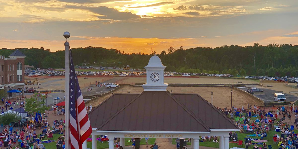 Spotsylvania County cancels annual 'Stars and Stripes Spectacular'