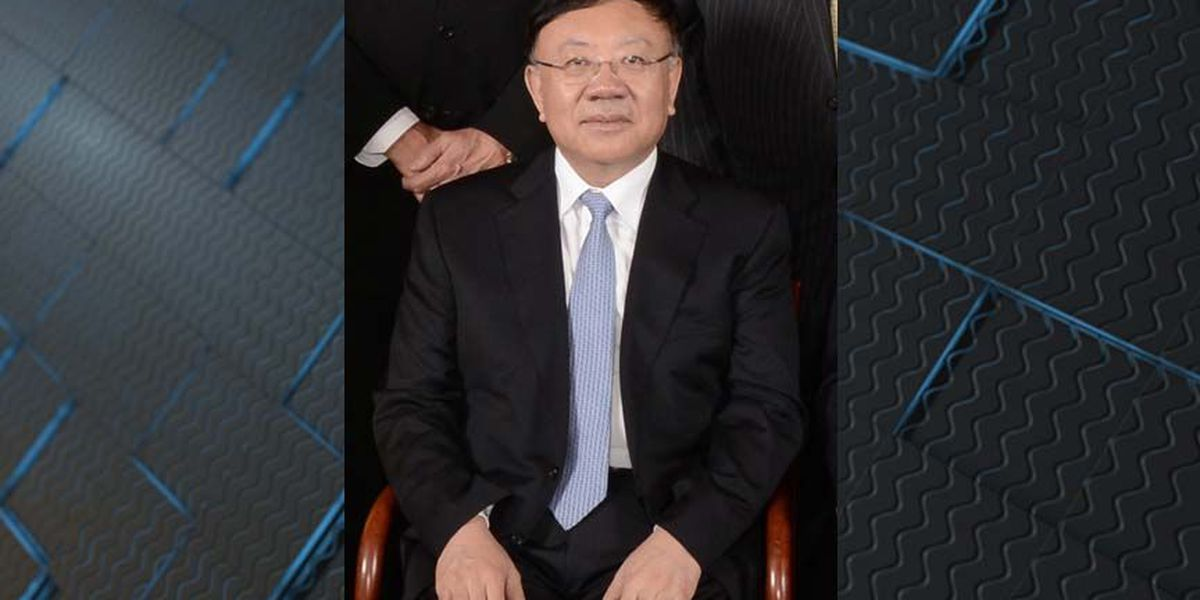 Who is Wang, the billionaire behind the McAuliffe FBI investigation?