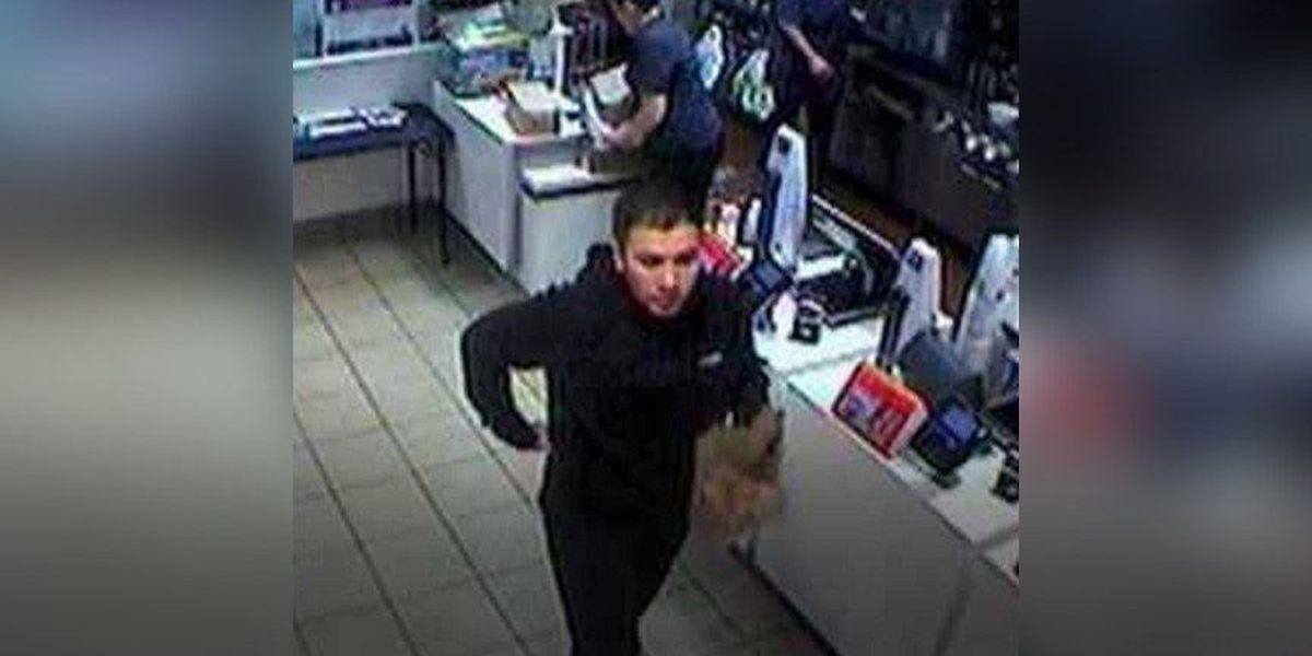 Hanover deputies seek burglary suspect