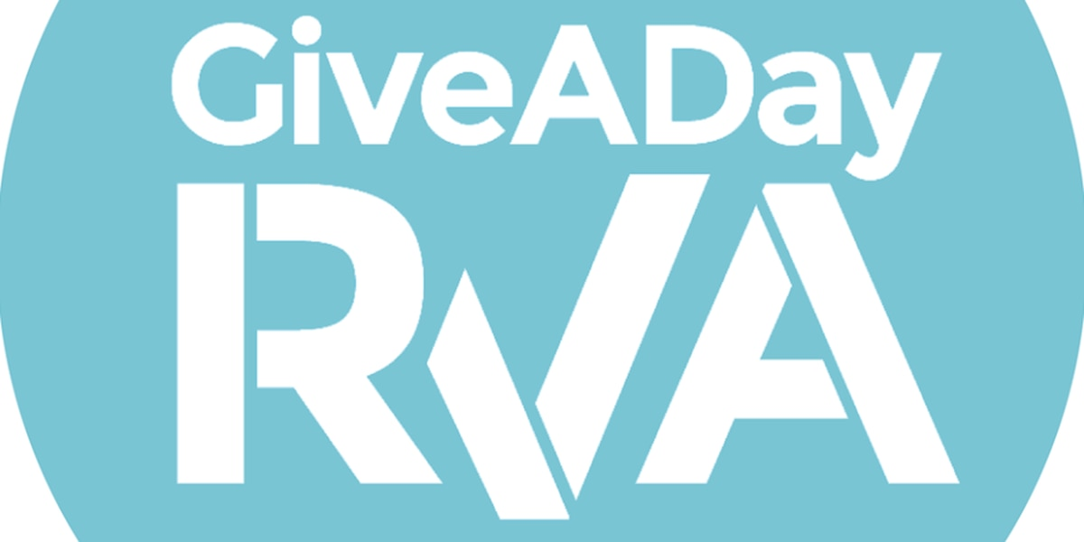'Give a Day RVA' brings community together for regional day of service