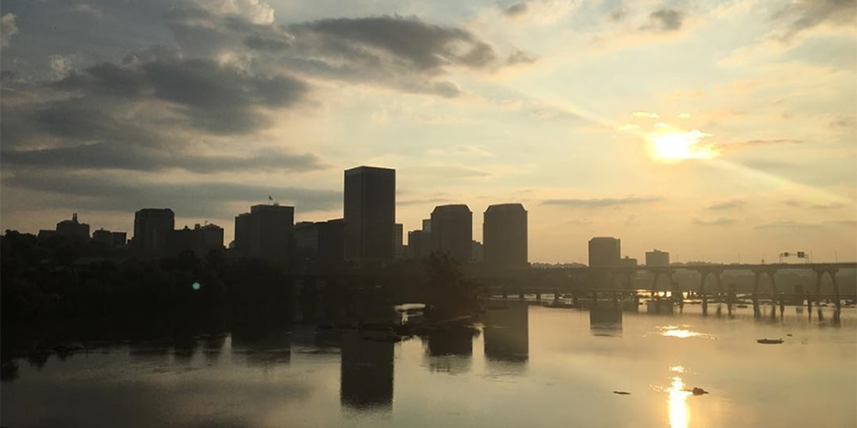 Mayor launches 'Richmond 300' initiative to handle city's growth