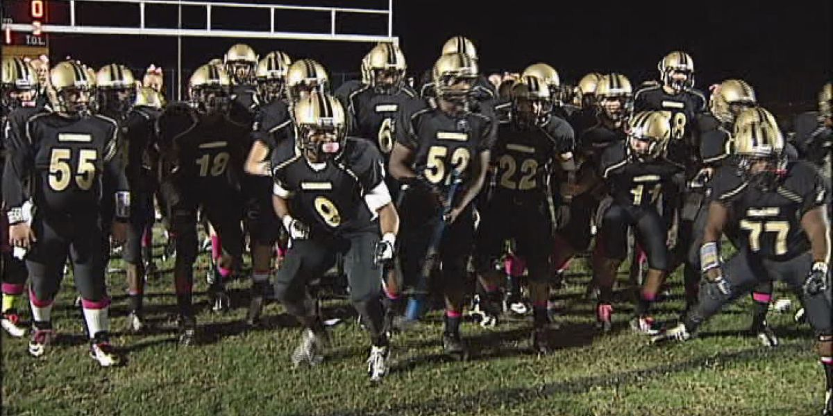 King William head football coach removed from position