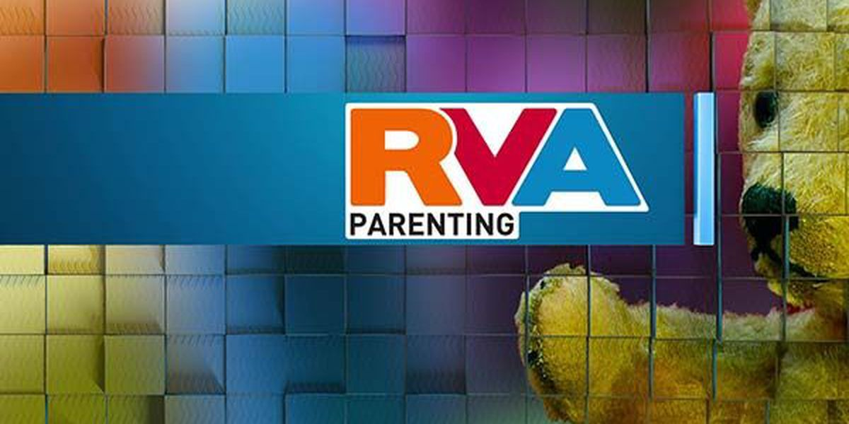 RVA Parenting: Pottery painting, tips for baby carriers and more