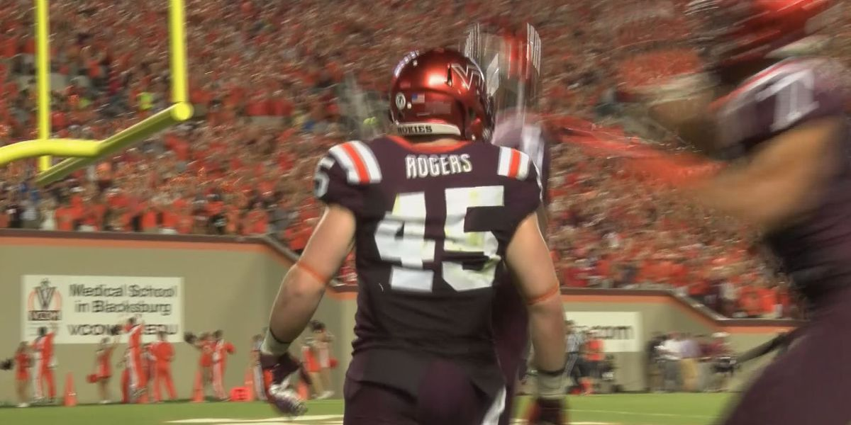 Hokies lose Brewer in loss to Ohio State
