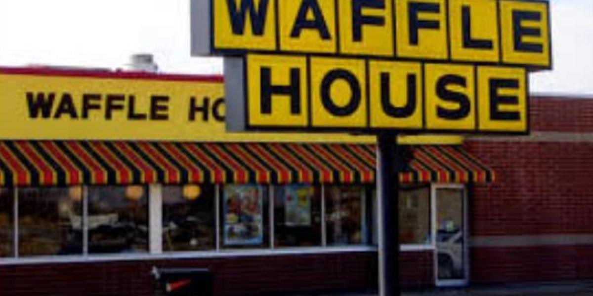 Virginia Career Works hosts Waffle House hiring event