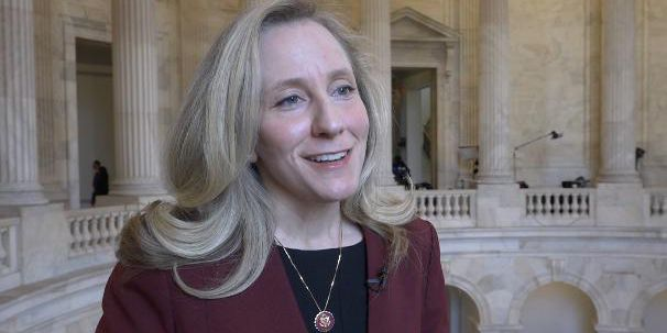 Spanberger focuses on drug costs, broadband, bipartisanship in first 100 days