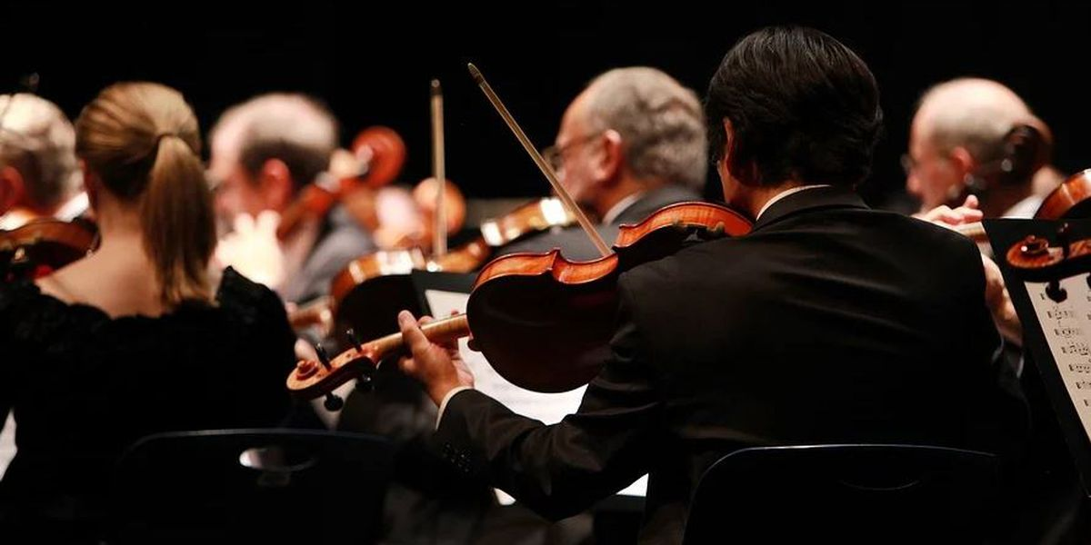 Richmond Symphony to offer in-person, live-streamed concerts this fall