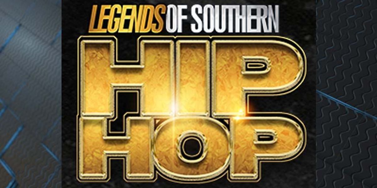 Legends of Southern Hip Hop concert canceled in Richmond