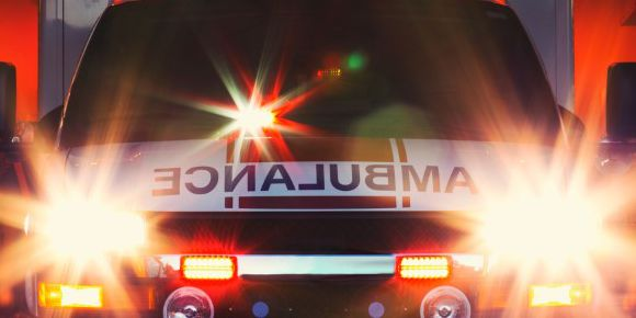1 person shot, injured overnight in Petersburg