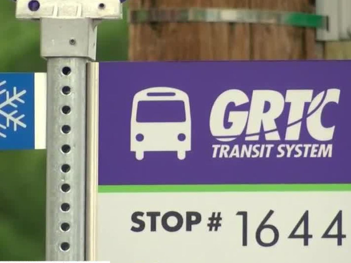 GRTC reports new COVID-19 case among employees