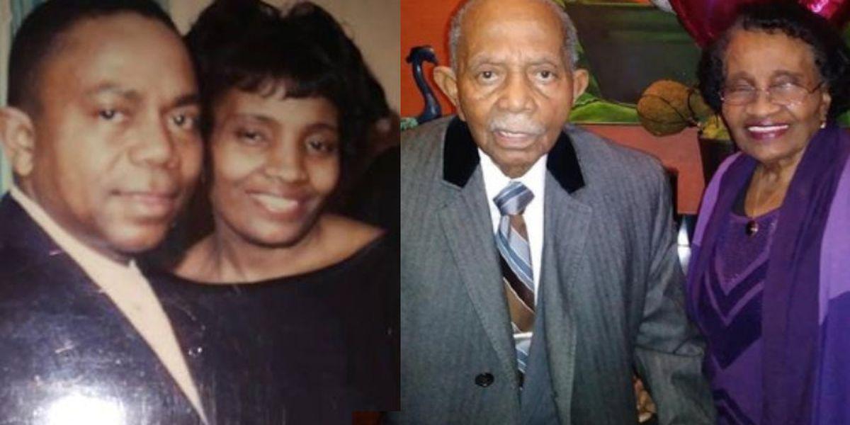 Alabama couple marks 70 years of marriage