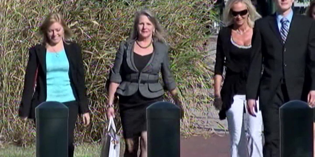 Maureen McDonnell's attorneys file for appeal