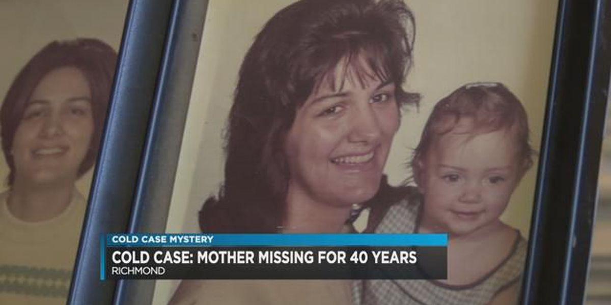 Cracking a cold case: Family fights to find missing mother