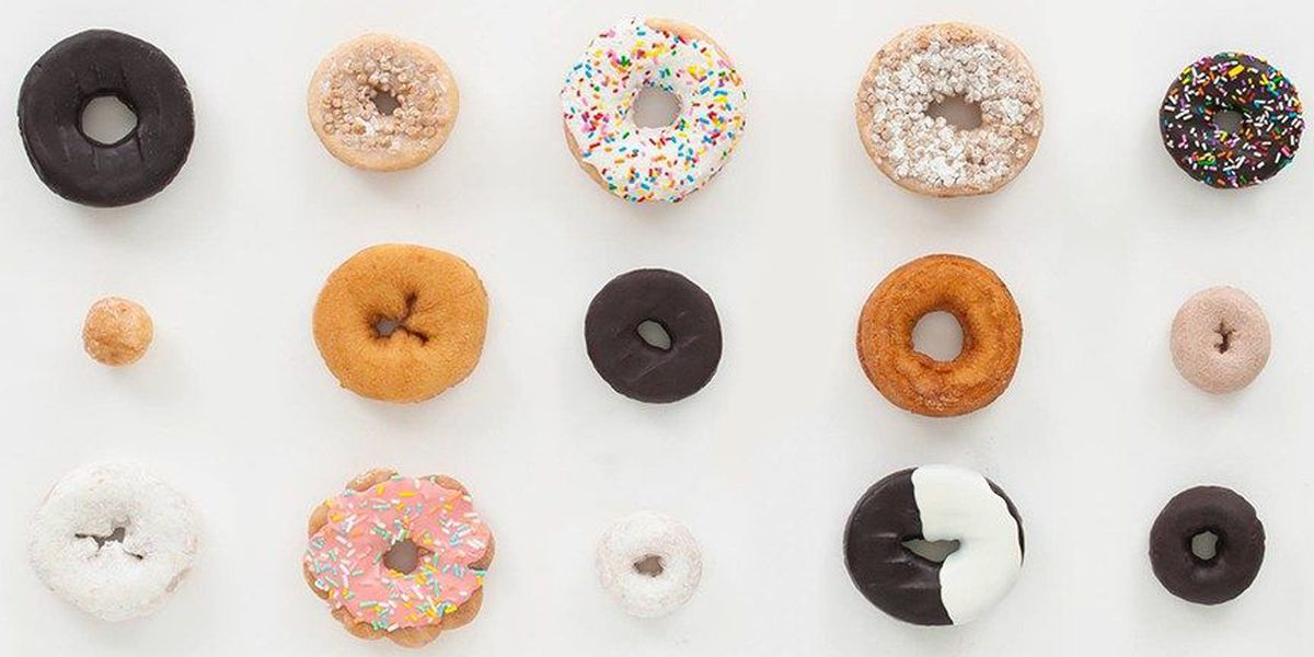 Best job ever? Entenmann's looks for 'Chief Donut Officer'