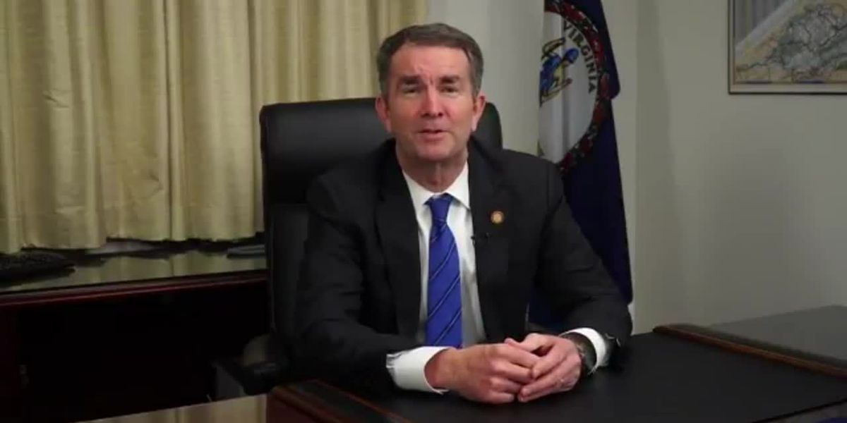 VUU reacts to becoming Gov. Northam's first stop on 'reconciliation tour'