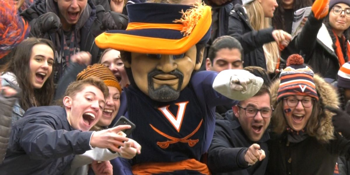 No fans allowed at UVA sporting events, family of athletes and coaches only