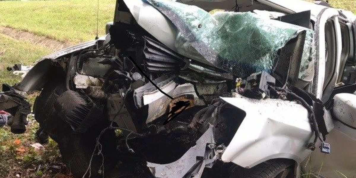 3 people dead, 4 others hurt in I-95 crash in Sussex