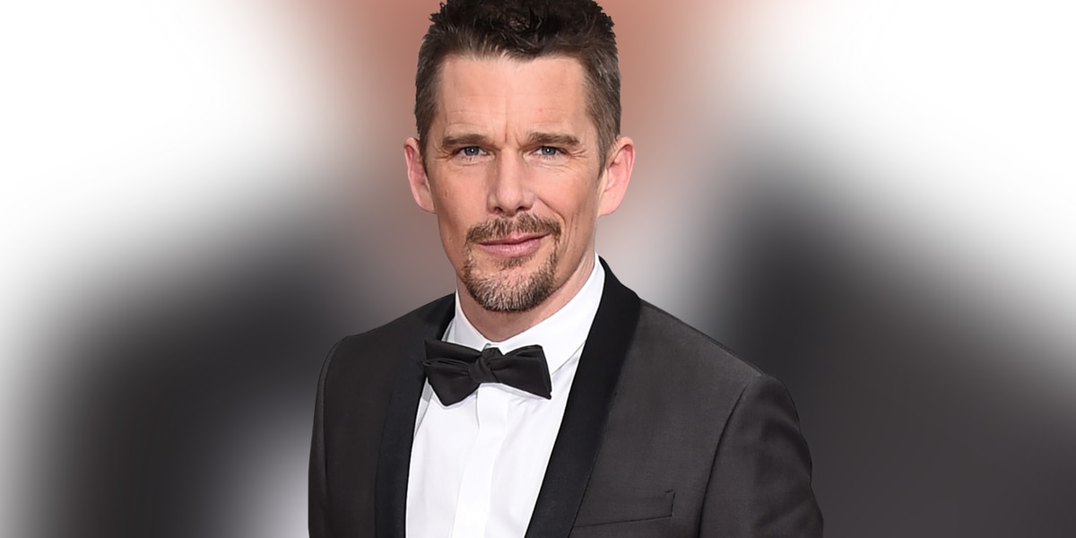 Showtime series starring Ethan Hawke to be filmed in Central Va.