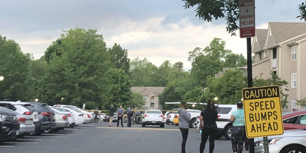 Death investigation underway at Henrico apartment complex