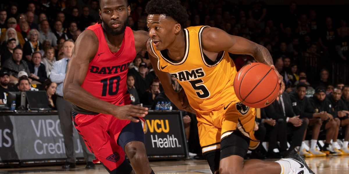 COVID-19 alters VCU and Richmond hoops schedules