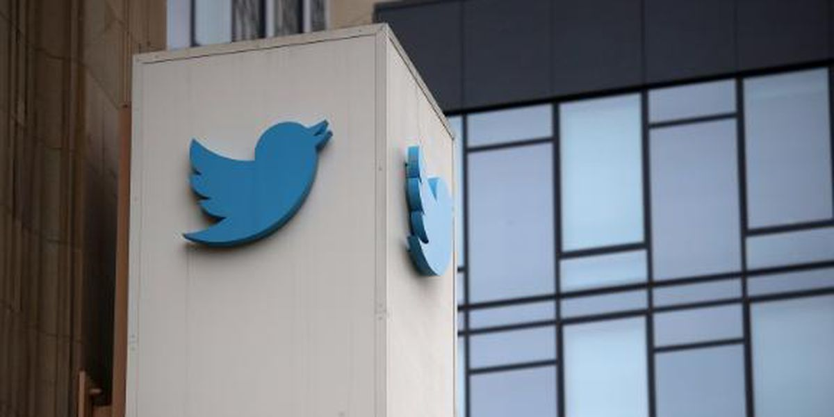 Twitter reports major outage