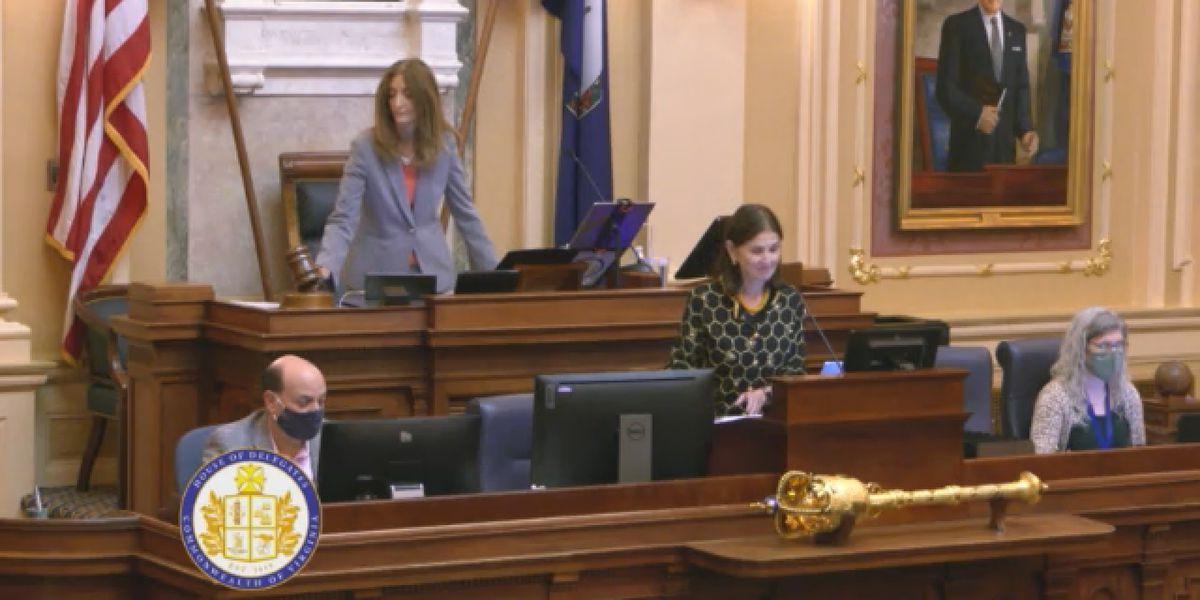 Speaker: Virginia House to again meet remotely in 2021
