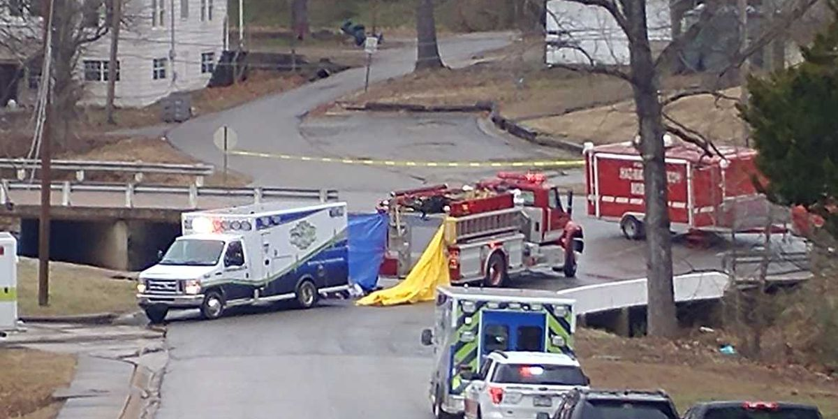 REPORT: Dog spray leads to hazmat situation that sickens 17 people