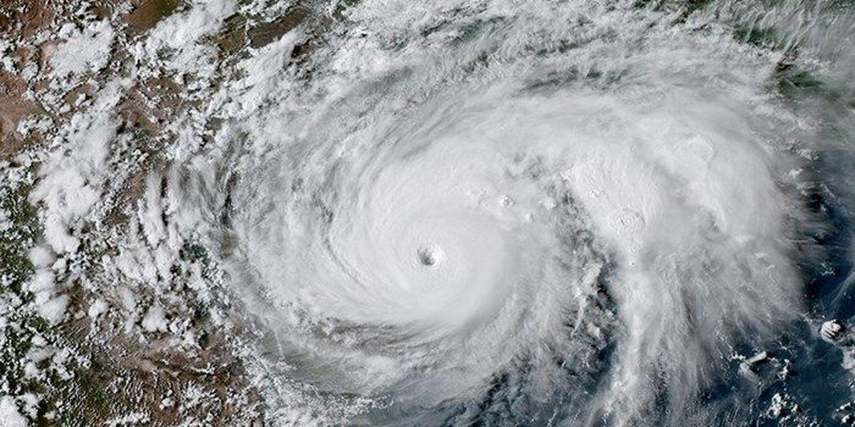 Harvey, Maria retired as hurricane names; Idalia among new ones
