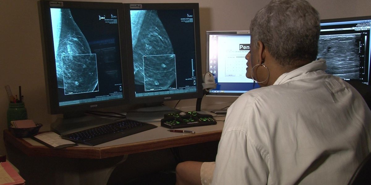 Richmond woman takes part in new breast cancer study
