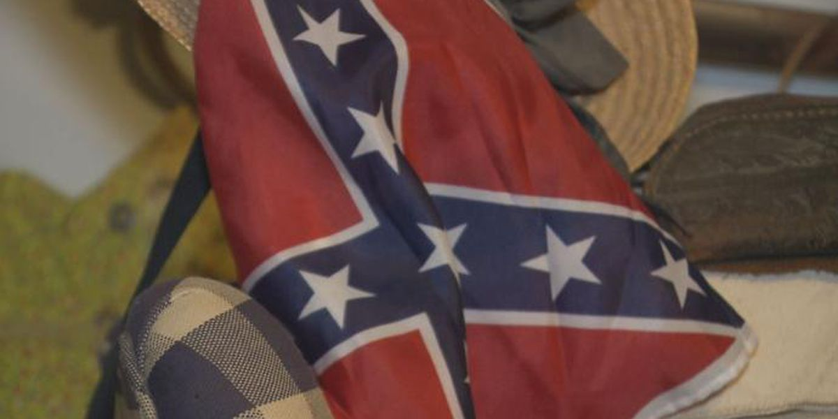 Reward for information regarding stolen Confederate flags increases