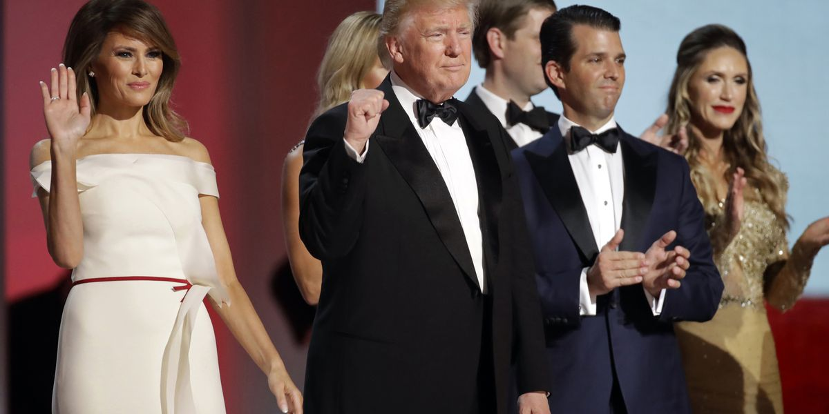 Reports: Federal prosecutors probe Trump inaugural committee