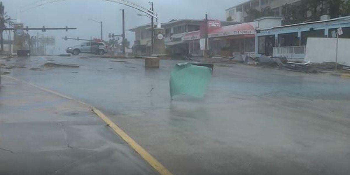 Experts forecast below average hurricane season