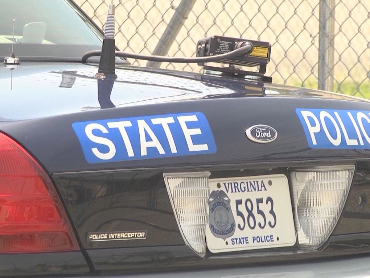 VSP: Dinwiddie man killed, 3 seriously injured in wrong-way crash