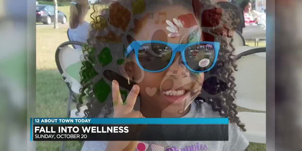 Fall into Wellness Festival
