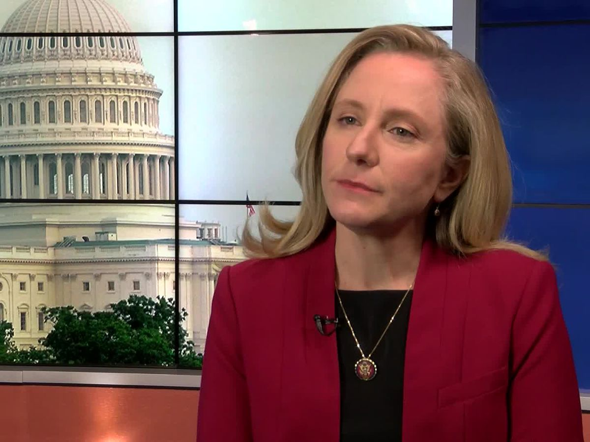Spanberger hosting telephone town hall on COVID-19 in Virginia