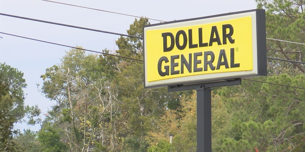 New Dollar General opens in Mechanicsville; grand opening set for Saturday