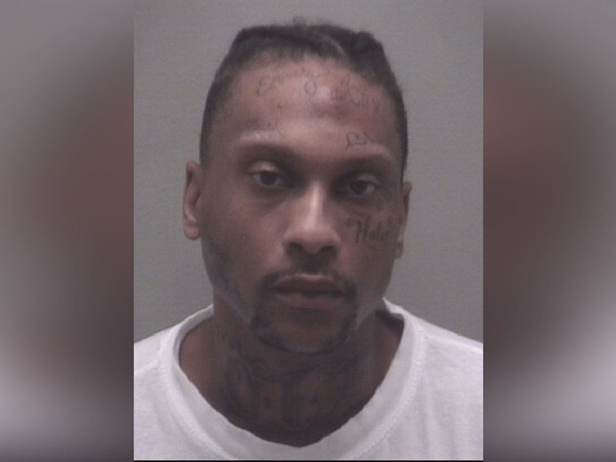 Man charged in crash involving stolen vehicle