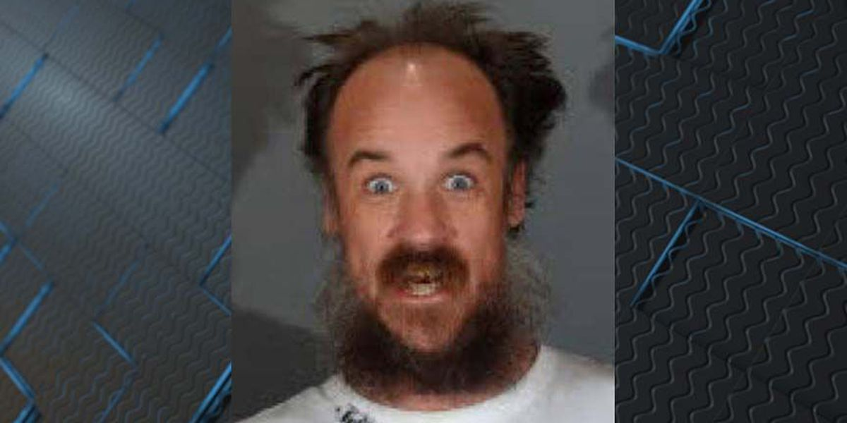 Man who terrorized CA neighborhood with air horn arrested