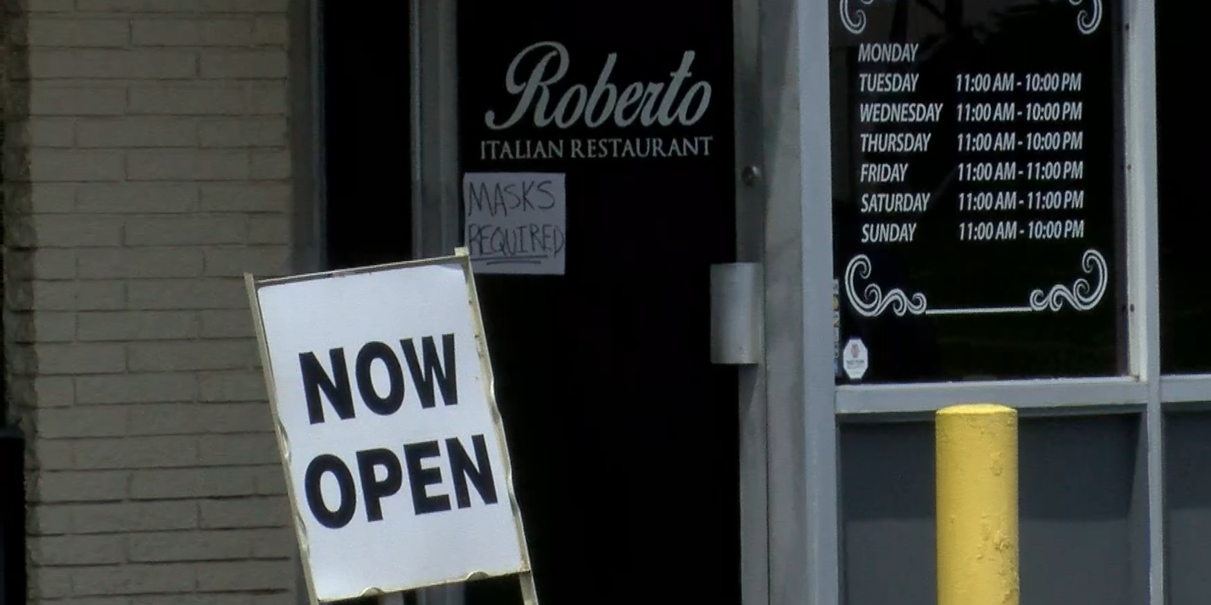 Henrico businesses prepare to reopen under 'Phase Two' guidelines