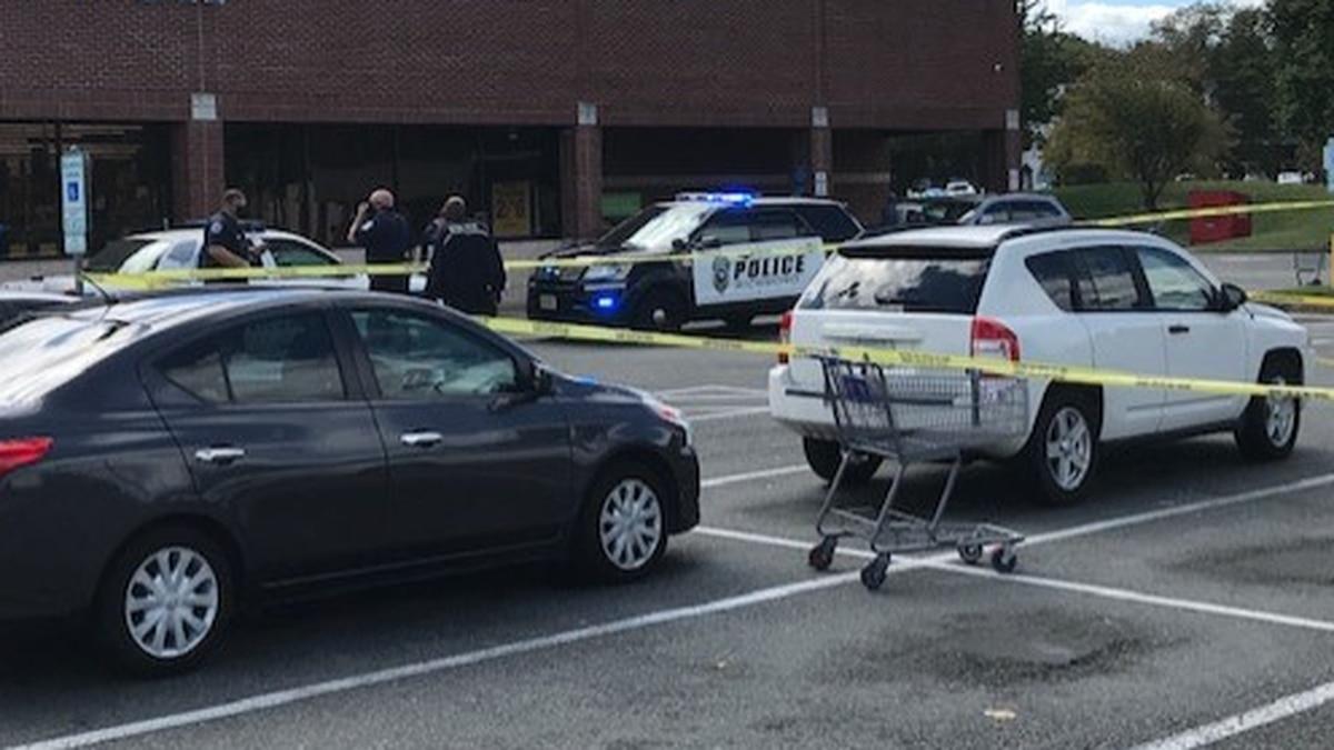 Man seriously injured after shooting at Food Lion